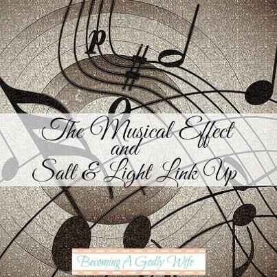 Musical Effect & The Salt & Light Link Up
