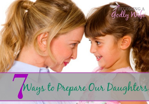 Teaching Our Daughters About Beauty