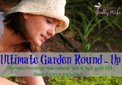 Ultimate Garden Round-Up