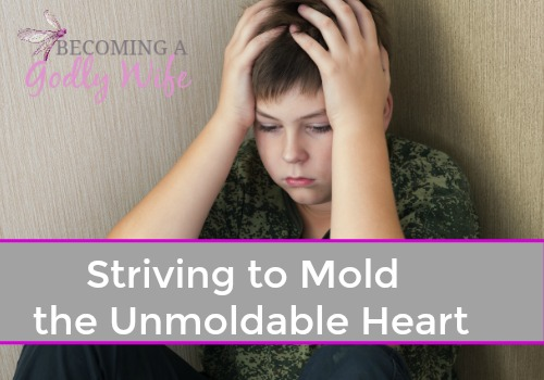Striving to Mold the Unmoldable