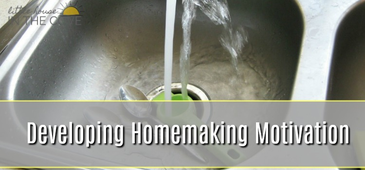 Discovering Homemaking Motivation