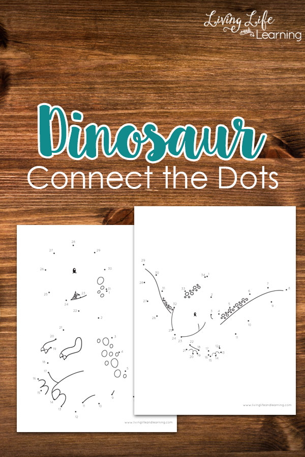 If you are trying to work on number order and have a dinosaur lover then you are going to love this! In this pack, your children will discover new and fun dinosaurs at they line up their numbers. This is a perfect activity for number review and hand-eye coordination.