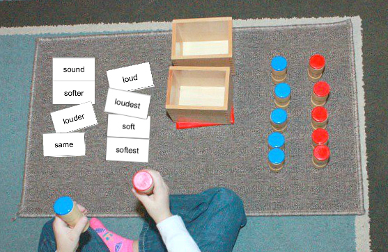 Free Printable Nomenclature Cards