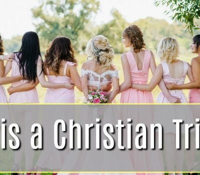 What is a Christian Tribe?